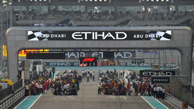 La Fórmula Uno modifica sus reglas