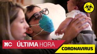 Coronavirus México en vivo lunes 13 de julio: últimas noticias.