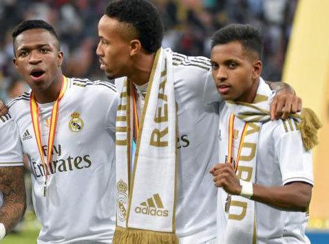 El Everton de Ancelotti busca a dos jugadores del Real Madrid