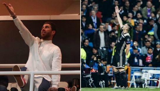 Sergio Ramos no seguirá con el Real Madrid