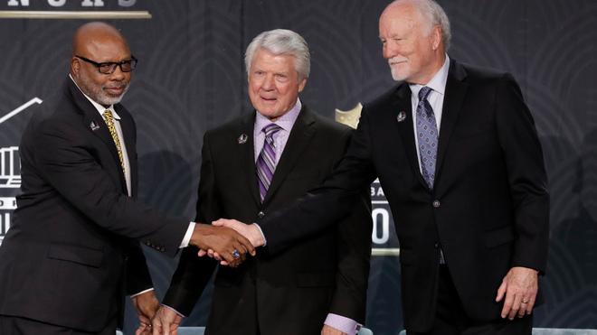 NFL: Eternidad profunda: Cliff Harris y Troy Polamalu | MARCA Claro México