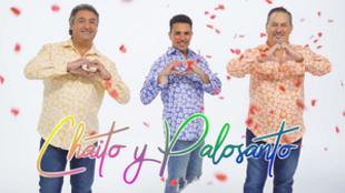Chaíto y Palosanto dedican la canción a los que luchan contra el...