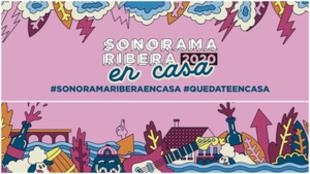 Sonorama Ribera presenta su edición online en Casa para el...
