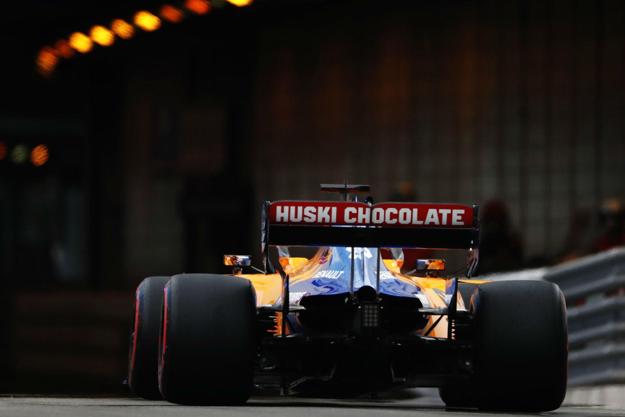 La previsión más optimista para la F1 sería de 15 carreras, España no se...