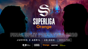 La final de la Superliga Orange tendrá lugar este jueves a las 20:00...