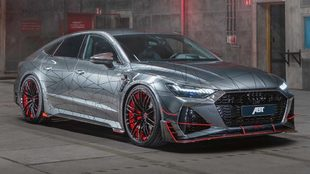 ABT RS 7-R