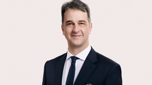 Michele Uva, vicepresidente de UEFA.