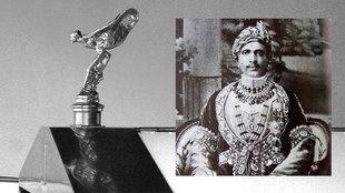 Jai Sign Prabakhar, el maharajá que ideó la gran venganza.