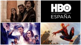 HBO Estrenos de abril de 2020 peliculas, series y documentales en...