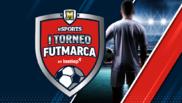 Logo del I torneo FUTMARCA