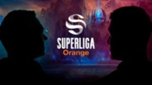 Final de la Superliga Orange de LoL