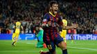 Neymar, otra vez, suena para llegar al Barcelona.