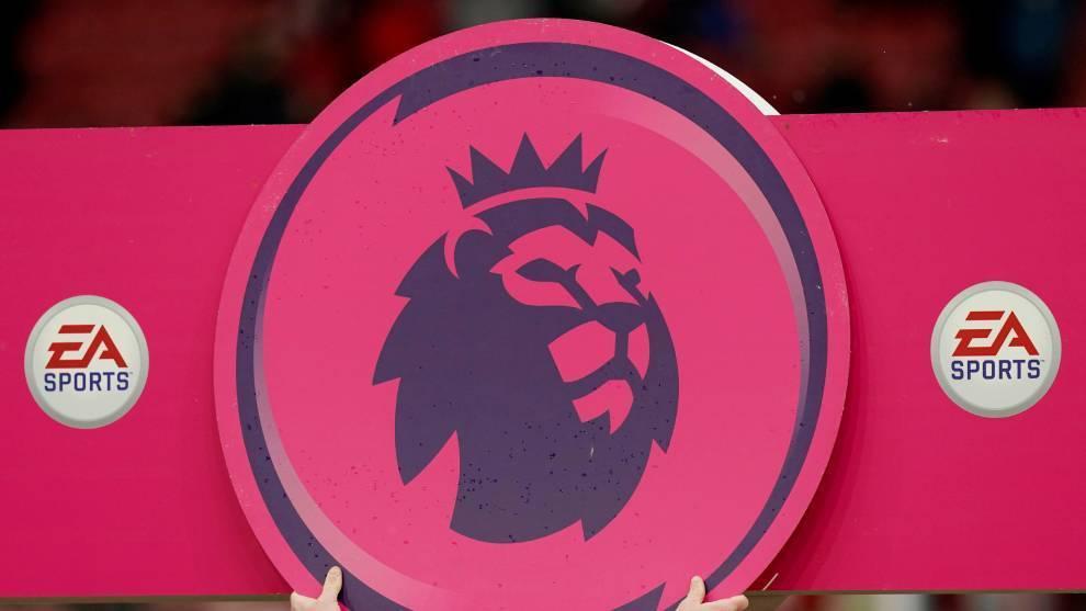 La Premier League, suspendida hasta nuevo aviso