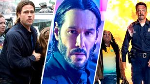 Las mejores películas de acción de Netflix.
