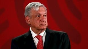 Andrés Manuel López Obrador sobre el panorama de México.