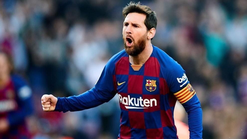 """FC Barcelona: Moratti: """"Messi no es un sueño prohibido para el ..."""
