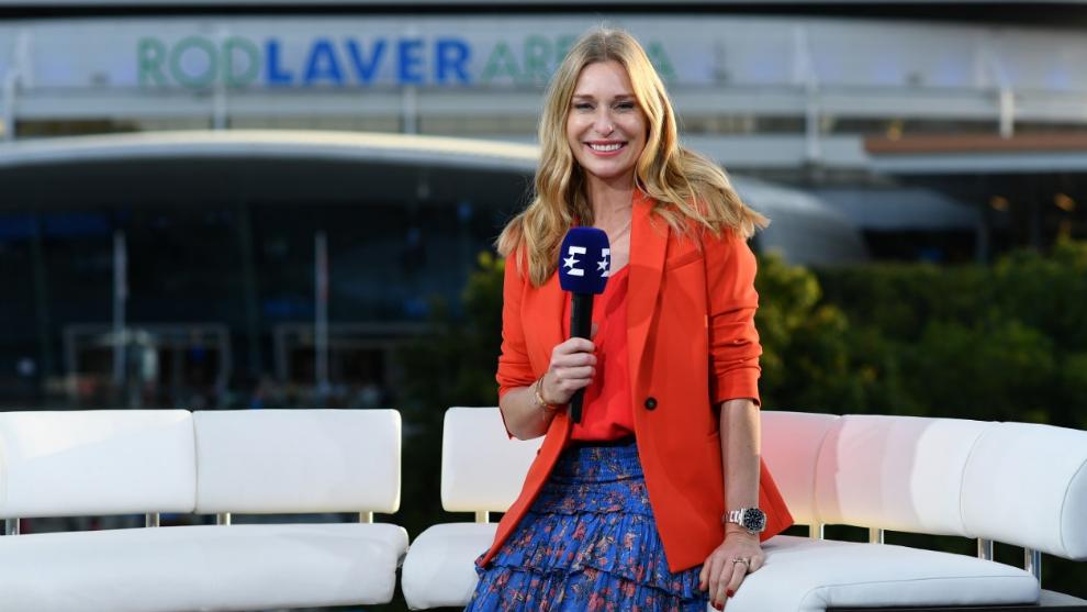El desafío masivo que desató Roger Federer en sus redes