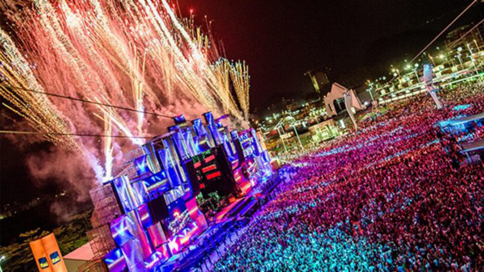 Rock in Rio Lisboa se celebrará en junio de 2021