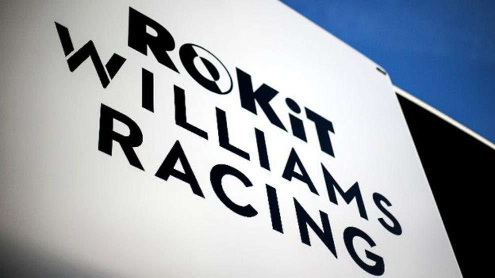 Escudería Williams redujo el sueldo de sus pilotos