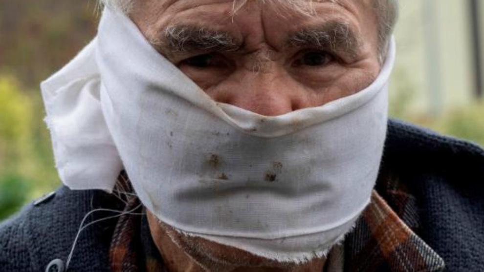 Detenido un empresario en Galicia por robar dos millones de mascarillas