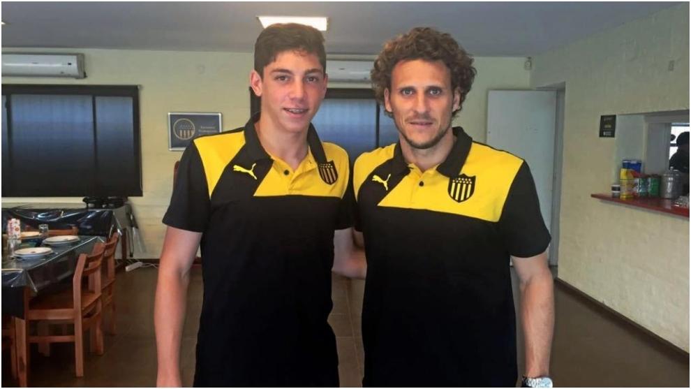 ¿Cuánto mide Fede Valverde? - Altura - Real height 15861891876396
