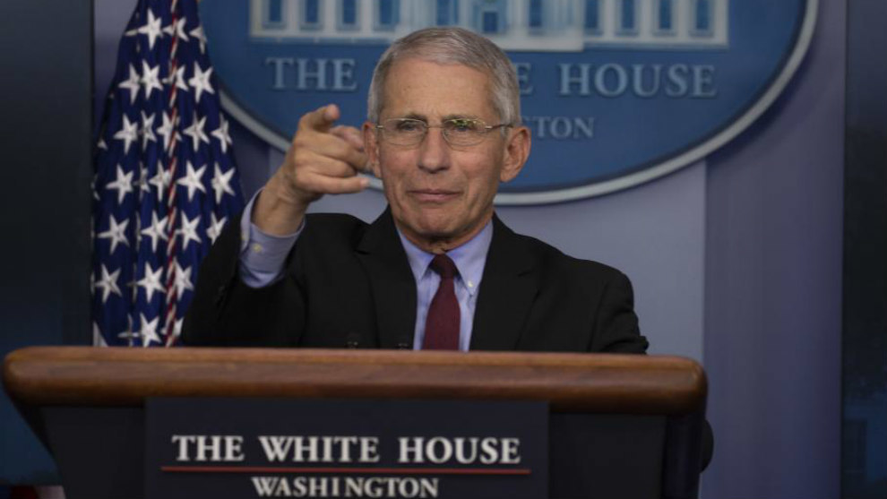 Coronavirus: Dr. Fauci, Trump's coronavirus adviser, to have 24/7 security after death threats