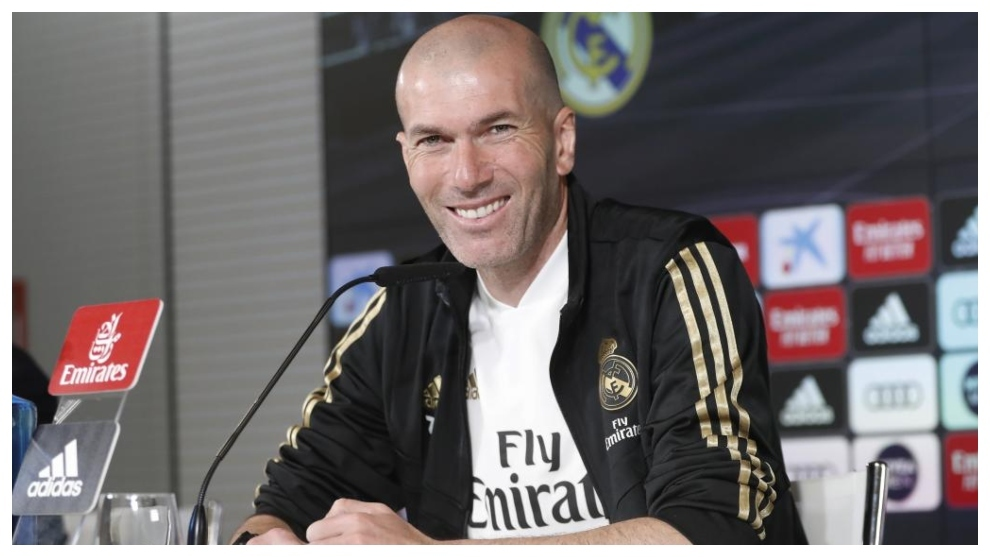 Real Madrid: Zidane came back to win LaLiga Santander, but…
