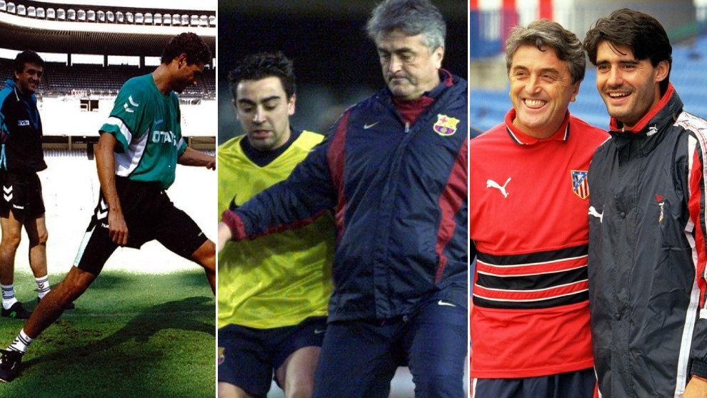 LaLiga: Antic's five historic discoveries at Atletico, Real Madrid and Barcelona