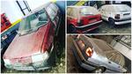 La tragedia familiar que destapó un concesionario abandonado con coches nuevos de 1990