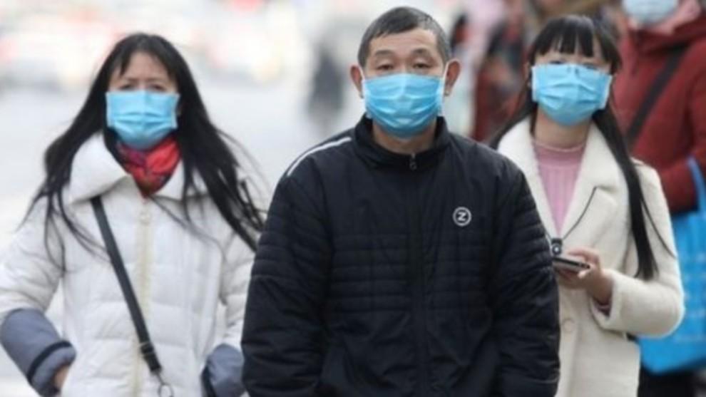 China no registra muertes ni nuevos casos de transmisión local por...