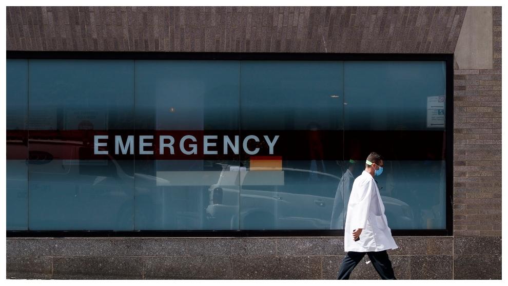 Coronavirus en Estados Unidos: Medicos inmigrantes en USA piden poder...