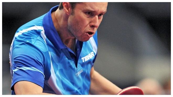 Samsonov, una de las referencias mundiales de este deporte, juega en...