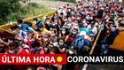 Coronavirus en América en vivo: Casos y muertes en Chile, Perú,...