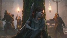 The Last of Us Parte II | Naughty Dog