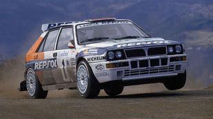 El bicampeón español debutó con los italianos en el Montecarlo del...