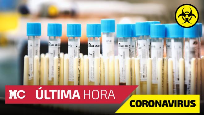 Coronavirus en Mexico en vivo y en directo: Casos de contagio, muertes...