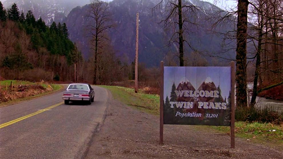Twin Peaks cumple 30 años