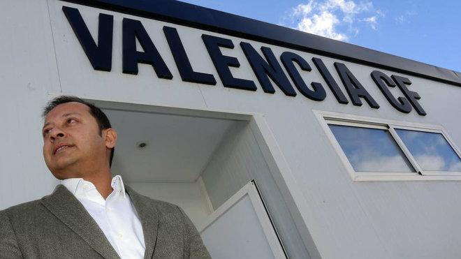 Valencia CF: An ERTE that already flies over Valencia
