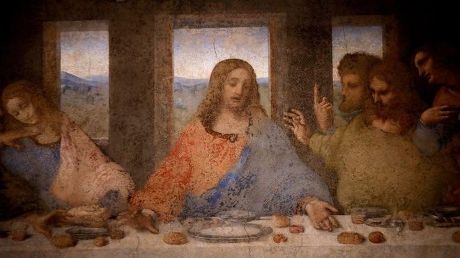 Leonardo Da Vinci Y La última Cena Qué Significa Y Qué Relación Tiene Con La Semana Santa Marca Claro México