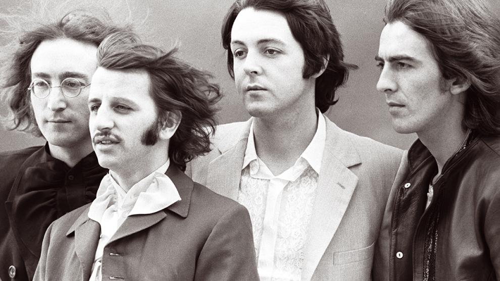 The Beatles se separó hace medio siglo