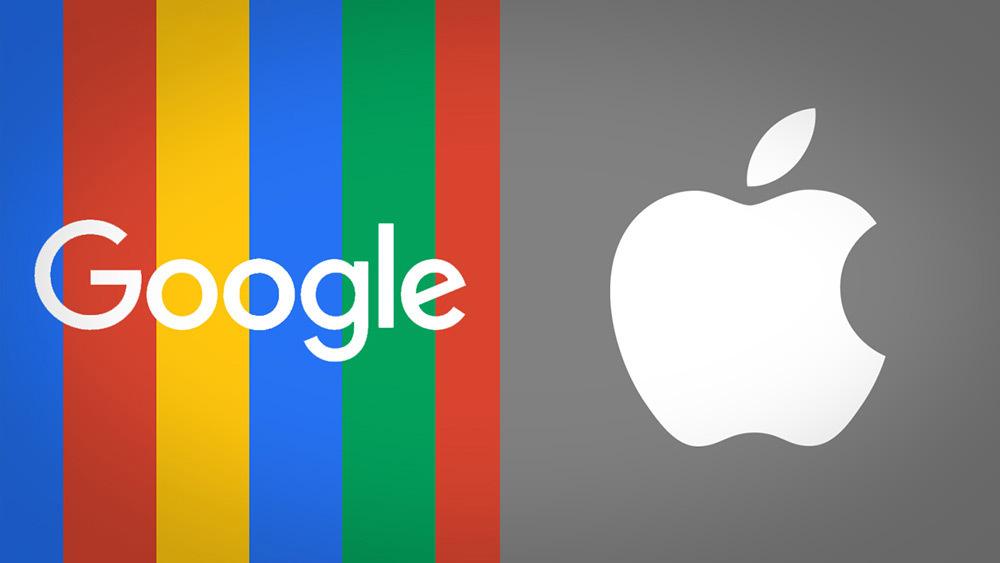 Google y Apple se asocian para rastrear contactos por la pandemia