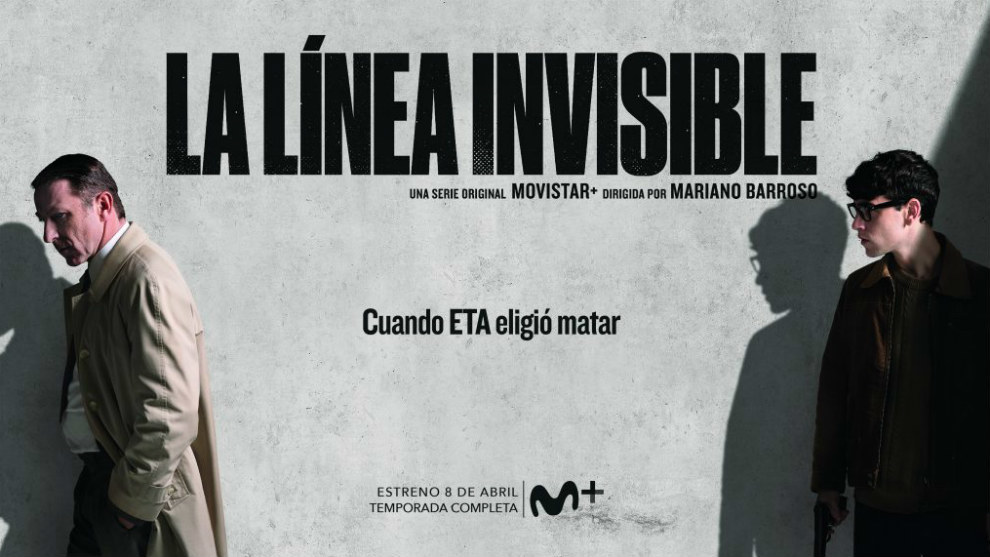 Serie ETA Movistar: la linea invisible movistar