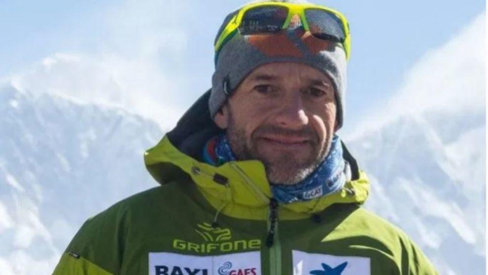El alpinista catalán ha logrado los catorce ochomiles