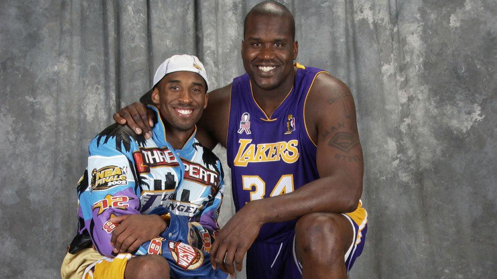 NBA: Shaquille O'Neal ofreció 10.000 dólares a un compañero para ...