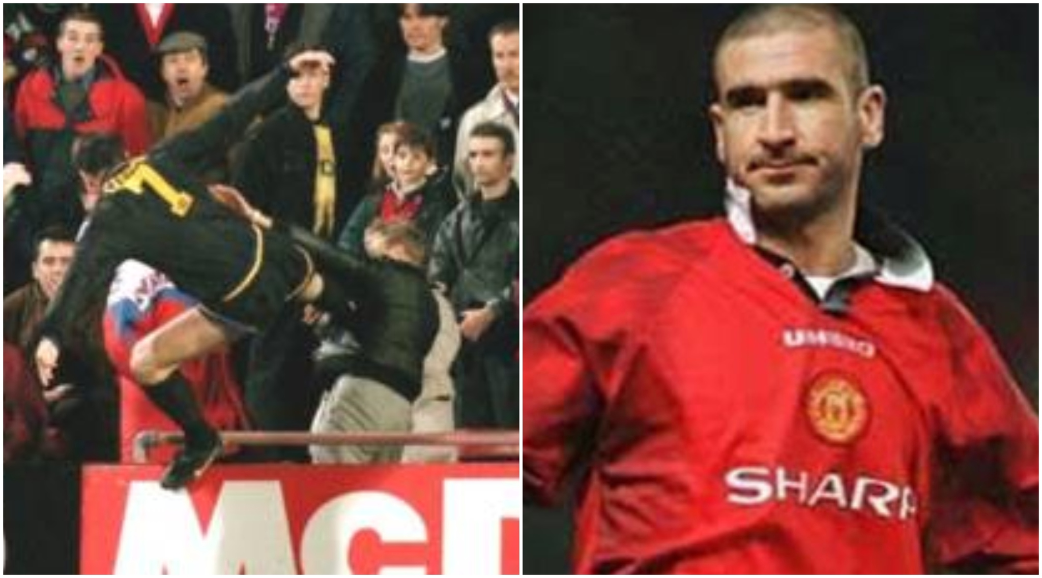 Eric Cantona's most shocking confessions | MARCA in English