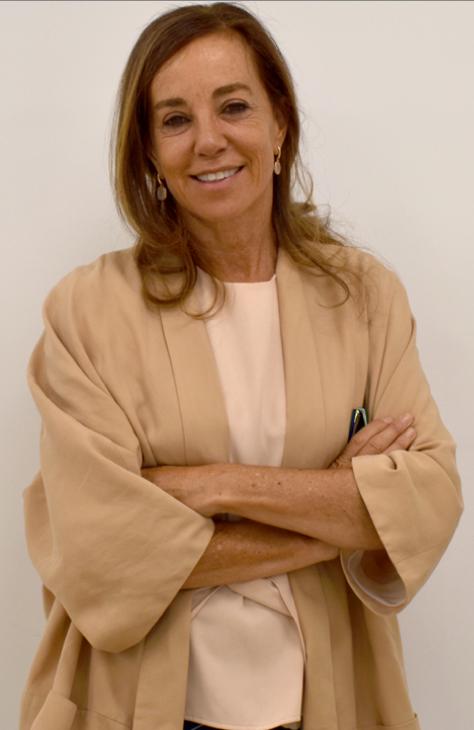 Mercedes Coghen, directora de Spain Sports Global.