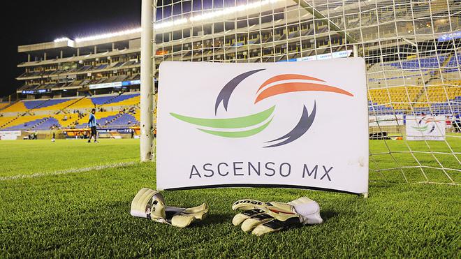 Coronavirus en México: Adiós al Ascenso MX por culpa del ...