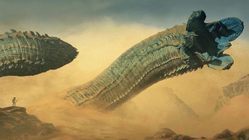 La nueva 'Dune' presenta su primera imagen y mantiene su estreno en  diciembre | MARCA Claro México