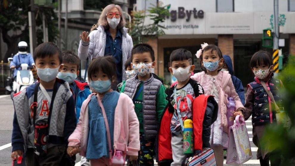 Coronavirus Las seis condiciones de la OMS para levantar la...