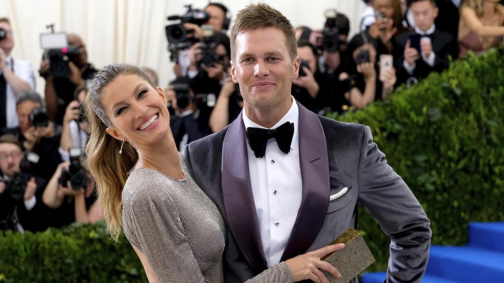 "NFL: Tom Brady estuvo a punto de romper con Gisele Bündchen: ""Ella estaba  insatisfecha"" | MARCA Claro México"